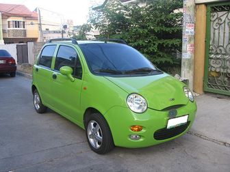 Chinese Car Chery Qq List Of Chinese Cars